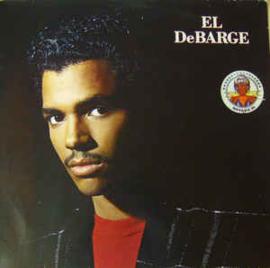 El DeBarge – El DeBarge