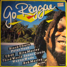 Various – Go Reggae