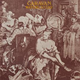Caravan – Waterloo Lily