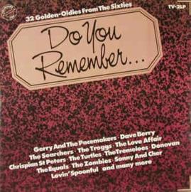 Various – Do You Remember...