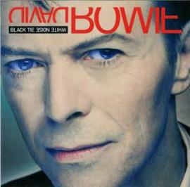 David Bowie – Black Tie White Noise (CD)