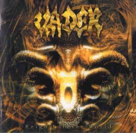 Vader – Reign Forever World (CD)
