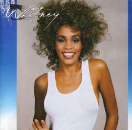 Whitney Houston – Whitney (CD)