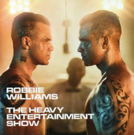 Robbie Williams ‎– The Heavy Entertainment Show (CD)