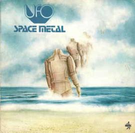 UFO – Space Metal