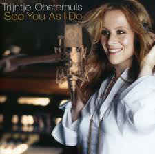 Trijntje Oosterhuis ‎– See You As I Do (CD)