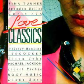 Various – Love Classics