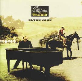 Elton John – The Captain & The Kid (CD)