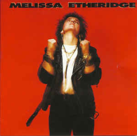 Melissa Etheridge ‎– Melissa Etheridge (CD)