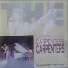 Carpenters – Please Mr. Postman (CD)