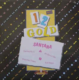 Santana – Samba Pa Ti