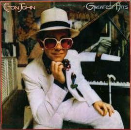 Elton John ‎– Greatest Hits