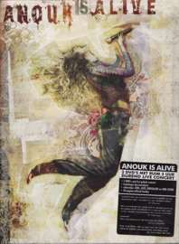Anouk – Anouk Is Alive (DVD)