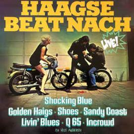 Various – Haagse Beat Nach Live