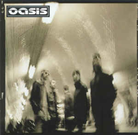 Oasis – Heathen Chemistry (CD)