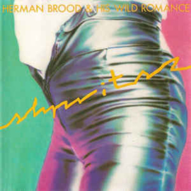 Herman Brood & His Wild Romance – Shpritsz (CD)