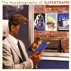 Supertramp ‎– The Autobiography Of Supertramp (CD)