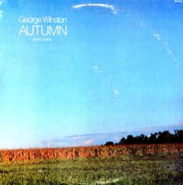 George Winston ‎– Autumn