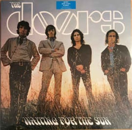 Doors ‎– Waiting For The Sun (LP)