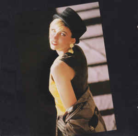 Debbie Gibson – Anything Is Possible (CD)