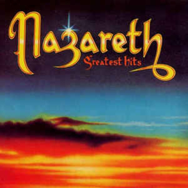 Nazareth  ‎– Greatest Hits (CD)