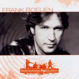 Frank Boeijen – Nederlandstalige Popklassiekers (CD)