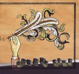 Arcade Fire – Funeral (LP)