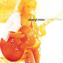 Sheryl Crow – C'mon, C'mon (CD)