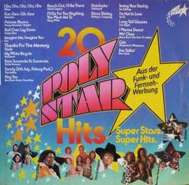 Various – 20 Polystar Hits