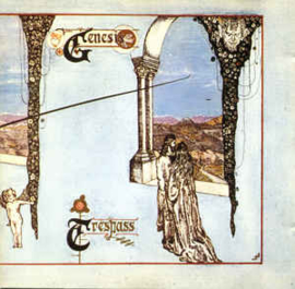 Genesis – Trespass (CD)
