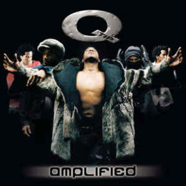 Q-Tip ‎– Amplified (CD)