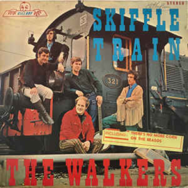Walkers  ‎– Skiffle Train