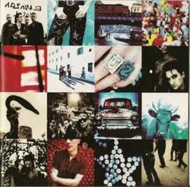 U2 – Achtung Baby (CD)
