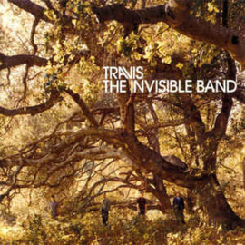 Travis ‎– The Invisible Band (CD)