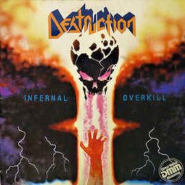 Destruction – Infernal Overkill