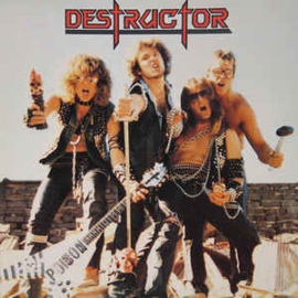 Destructor – Maximum Destruction