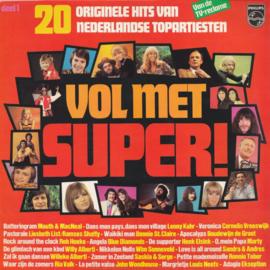 Various – Vol Met Super!