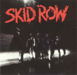 Skid Row ‎– Skid Row (CD)