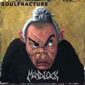 Mindlock – Soulfracture (CD)