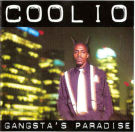 Coolio ‎– Gangsta's Paradise (CD)