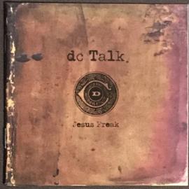 DC Talk – Jesus Freak (CD)