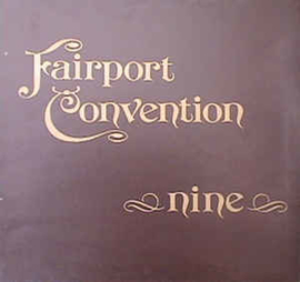 Fairport Convention ‎– Nine