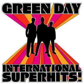 Green Day – International Superhits! (CD)