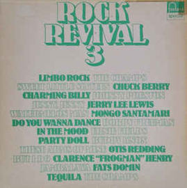 Various ‎– Rock Revival 3