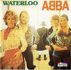 ABBA – Waterloo (CD)