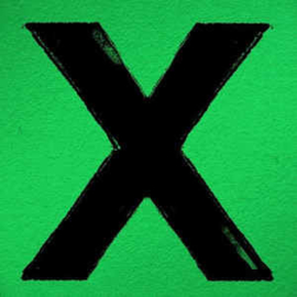 Ed Sheeran ‎– X (2LP)