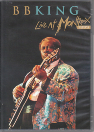 B.B. King – Live At Montreux 1993 (DVD)
