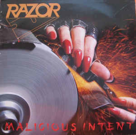 Razor – Malicious Intent