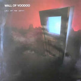 Wall Of Voodoo ‎– Call Of The West