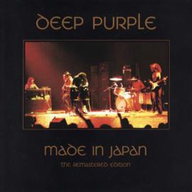 Deep Purple – Made In Japan (CD)